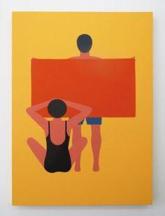 Geoff McFetridge « PICDIT #painting #art