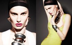 Fashion Photography by Michael Schwartz #fashion #photography #inspiration