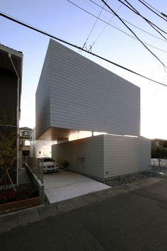 Nakanoshima House