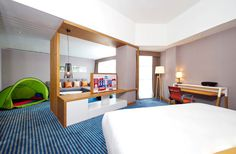 Aloft boutique hotel #interiordesign
