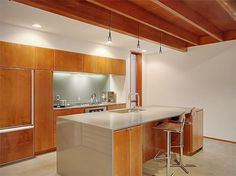 The Capitol Residence by Pb Elemental Architecture » CONTEMPORIST
