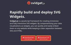 Javascript Framework for Developer