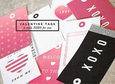 valentine tags #glitter #tages #valentine #hearts #love #club