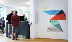拉玛工作室 - Jagtvej图书馆 #stationary #identity #minimal #branding