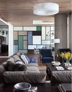 Cravotta Interiors Reimagines the Comforts of Home in an Austin High-Rise 3