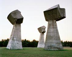 Spomenik, Niš