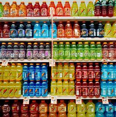 American Consumerism by Keith Yahrling