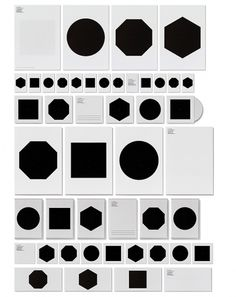 ruiz+company #graphic design #minimal #packaging #music #album #artwork #black and white