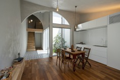 House in Ohasu by arbol