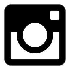 See more icon inspiration related to instagram, camera, photo, photograph, logo, photography and logotype on Flaticon.