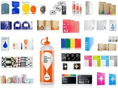 Packaging | Stockholm Design Lab #packaging
