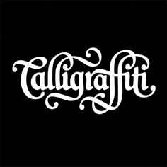 Calligraffiti by Niels \'Shoe\' Meulman
