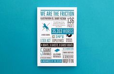 FFFFOUND! #print #poster #typography