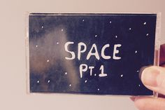 Matt Barnard's Massive Mixtape - Space Pt. 1 #space #mixtape #radio #birmingham #music