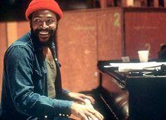 Nerd Boyfriend #smile #marvin #vintage #gaye #music
