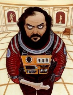 gWAoY.jpg (500×650) #illustration #kubrick
