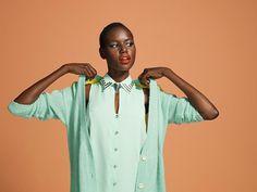 Ajak Deng by Paul Trapani | Professional Photography Blog #fashion #photography #inspiration