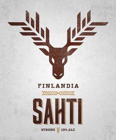 Finlandia Sahti Logo