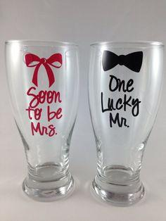 Quirky engagement gift!