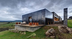 BS House by Elias Rizo Arquitectos 16