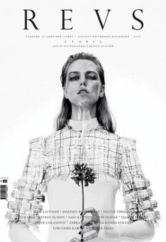 Revs Magazine