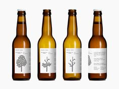 Packaging, Mikkeller, Bedow #packaging #beer #bedow #mikkeller #heat #sensitive