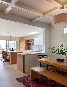 OpenScope Studio, Architect | JLN Builders | Andrea Faucett Design + Interiors, Stylist