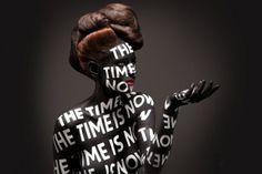 Typography | WANKEN - The Art & Design blog of Shelby White