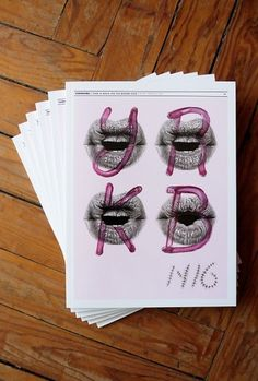 Yorokobu Magazine / Issue #16 Cover / 2011 on the Behance Network