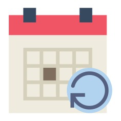 See more icon inspiration related to calendar, date, organization, schedule, events and interface on Flaticon.