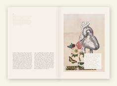 Frida Kahlo . Hacedores de mundo on Behance #spreads