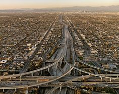 Prix Pictet - Shortlist 2010 - Edward Burtynsky - Highway #5
