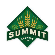 Summit Brewing Logo