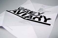 IdN™ Creators® — Coöp — Paul Fuog, Dan Honey (Melbourne, Australia) #print