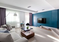 Western Style House in Taiwan - #decor, #interior, #homedecor,
