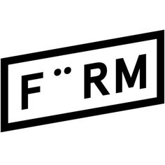 Form #logo #identity #german