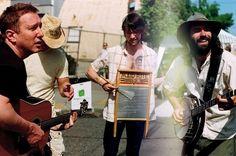 streetmusicians.JPG (JPEG Image, 501x332 pixels) #film #photography #com #meganmcisaac #music