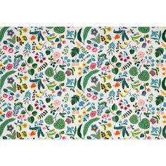 Textile Milles Fleur Cotton