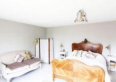 light locations bed