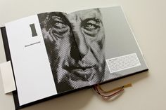 /// ART / ABS (book project) on Editorial Design Served #editorial #book