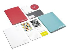 Dealerward identity « Studio8 Design #businesscard #stationary #branding #identity #letterhead
