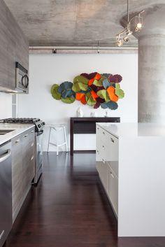 Loft 002 –  project in Toronto