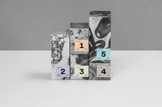 barbon packaging cosmetics design beautiful minimal inspiration designblog www.mindsparklemag.com