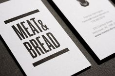 Graphic-ExchanGE - a selection of graphic projects #type #contrast