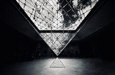 CJWHO ™ (Happy 96th Birthday I.M.Pei) #paris #impei #design #photography #architecture #birthday #louvre