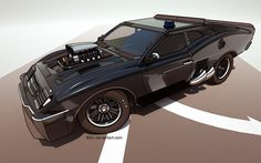 nfz w30 road warrior by 600v on deviantART #warrior #road