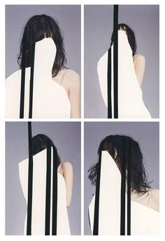 Isabel Reitemeyer . Collage : Photo