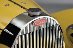 1935 Bugatti Type 57 Grand Raid Roadster 6 #cars