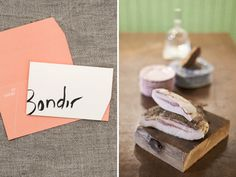 Bondir on the Behance Network #branding