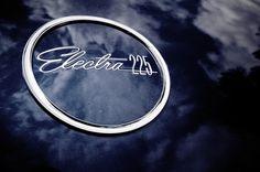 Buick Electra 225 #letters #vintage #auto